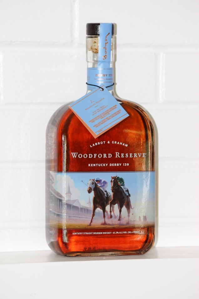 Woodford Reserve is a really good Kentucky bourbon. Weller is a good Kentucky bourbon that would be ideal for cooking.
